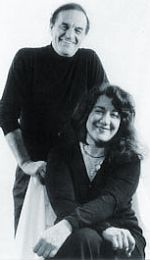 Argerich and Dutoit