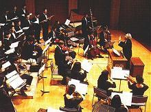 The Bach Collegium Japan