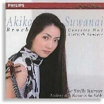 INKPOT#38 CLASSICAL MUSIC REVIEWS: BRUCH Violin Concerto No