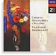 Chopin Nocturnes - Ashkenazy