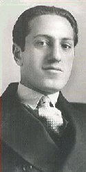 Mr. George Gershwin