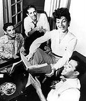 Bernstein, Robbins, Comden and Green