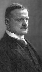 Sibelius in 1911