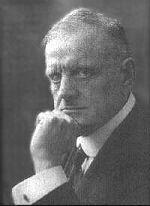 Sibelius in 1920