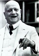 Sibelius in 1939