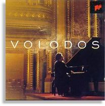 Arcadi Volodos plays piano transcriptions